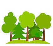 Bäume kennenlernen kinder